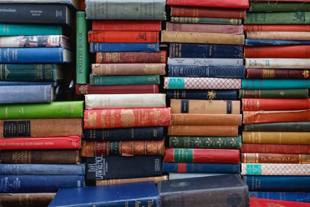 books pcos